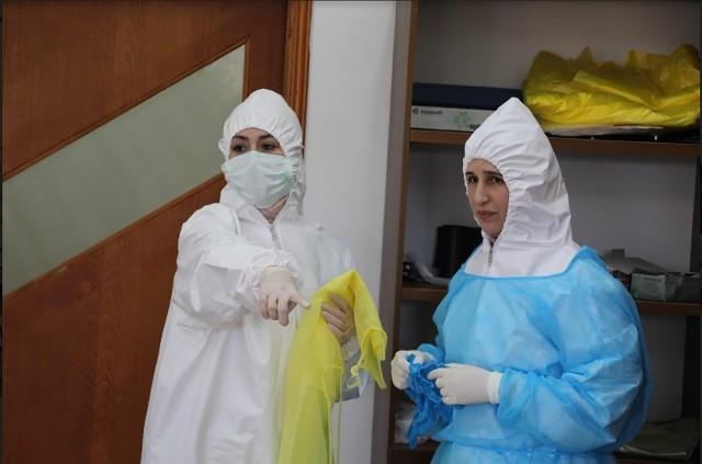 الصحة: تسجيل 109 إصابات جديدة بفيروس كورونا في فلسطين