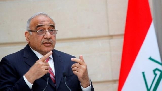 العراق: إسرائيل مسؤولة عن استهداف الحشد الشعبي