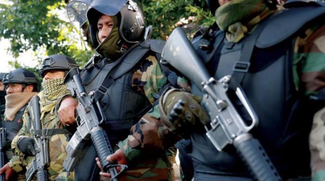 «الديمقراطية» تستنكر إعادة سلطة الانقلابيين في بوليفيا العلاقات مع دولة الاحتلال في اسرائيل