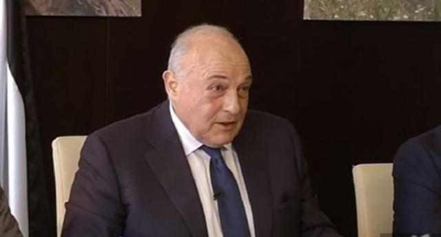 وزير المالية يبحث حجز اموال المقاصة مع مبعوثة الاتحاد الأوروبي لعملية السلام