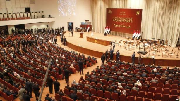 البرلمان العراقي : التطبيع مع إسرائيل لن يحدث