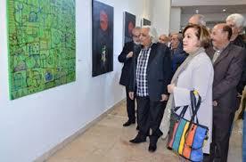 العراق .. جمعية الفنانين التشكيليين تدعو أعضاءها للمشاركة في المعرض السنوي للفن التشكيلي