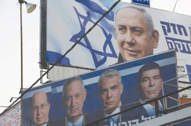 سيناريوهات مستحيلة للحكومة الاسرائيلية القادمة