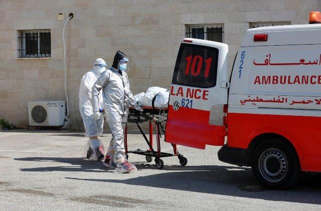 الصحة العالمية: وجود زيادة قياسية لعدد الإصابات اليومية بفيروس كورونا