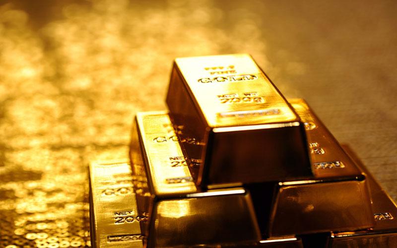 مخاوف التباطؤ ترفع الذهب