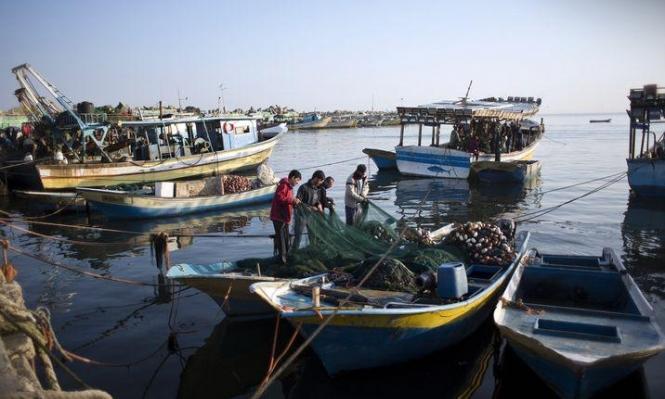 صيادو غزة بين اعتداءات الاحتلال وتجاهل الحكومة