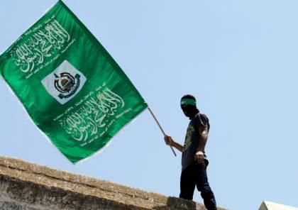 حماس :إسرائيل
