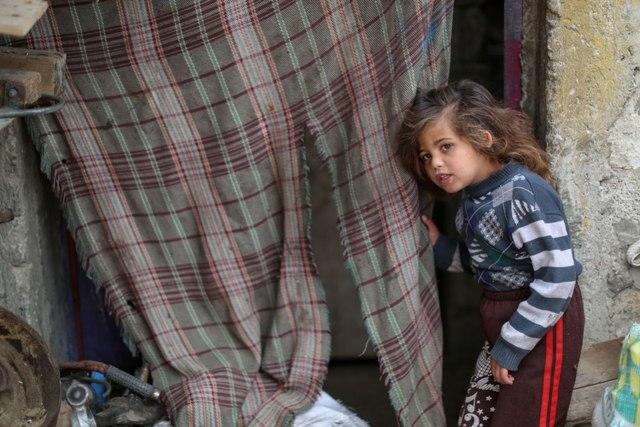 أونروا : فلسطينو الأردن وسوريا.. 30% فقراء