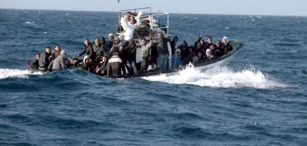وفاة شاب من غزة غرقاً قبالة السواحل اليونانية
