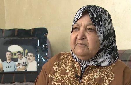 أم ناصر ... خنساء فلسطين تتحدى الصهاينة