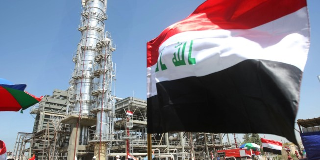 عقبات استيراد السلطة الفلسطينية للنفط العراقي