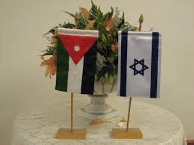 الأردن تستدعي سفير إسرائيل وتسلمه مذكرة احتجاج