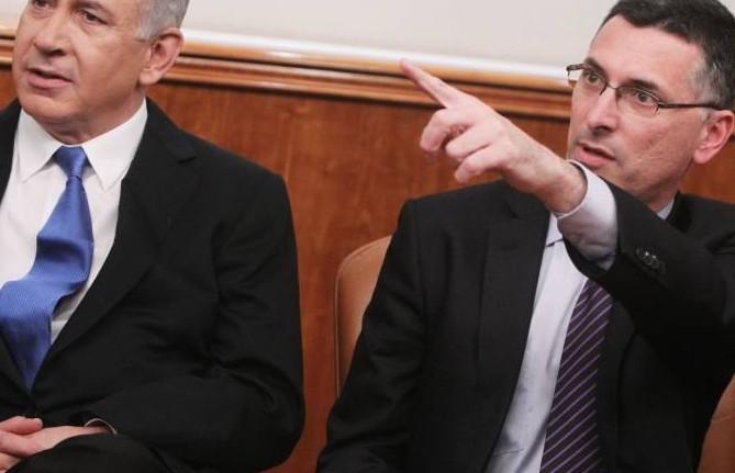 فتح صناديق الاقتراع للانتخابات على رئاسة حزب الليكود