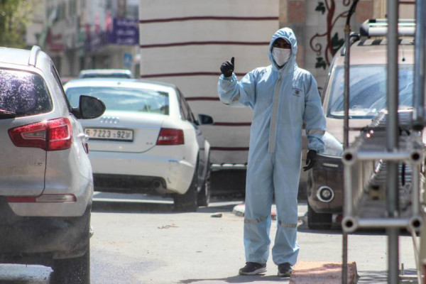 كورونا عالميا: 339 ألف وفاة وأكثر من 5 مليون إصابة