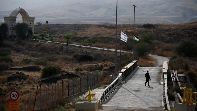 الأردن ينفي موافقته تمديد استئجار الاحتلال لمنطقة «الغمر عاماً إضافياً»