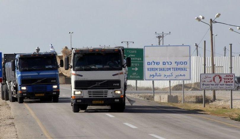 بدء الانفكاك التدريجي عن الاقتصاد الإسرائيلي