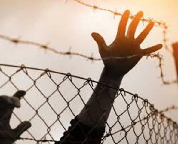 (5800) اسير في سجون الاحتلال، بينهم (46) اسيرة