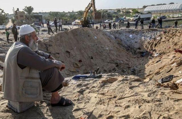 هآرتس تكشف تفاصيل تحقيق جيش الاحتلال حول مجزرة السواركة