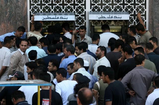 البنك الدولي: تقليص 23 ألف موظف من غزة مقابل 500 بالضفة