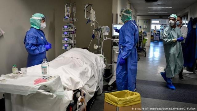 الصحة : 293 إصابة جديدة بفيروس كورونا في فلسطين