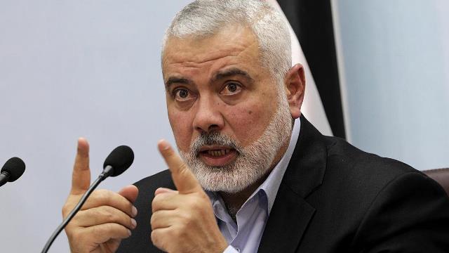 حماس تبلغ ملادينوف: إما أن تلتزم إسرائيل بتطبيق التفاهمات أو سنُجبرها