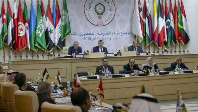 خلاف كبير بالجامعة العربية للدول المعنية بـ«صفقة القرن»