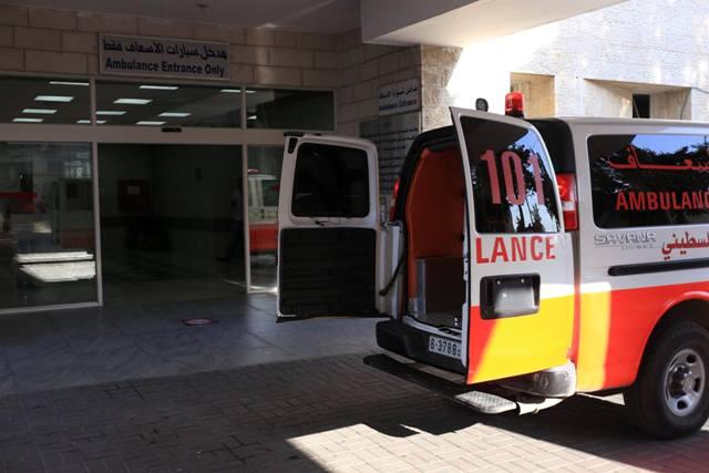 مرور غزة: مصرع طفلة إثر دهسها وسط القطاع