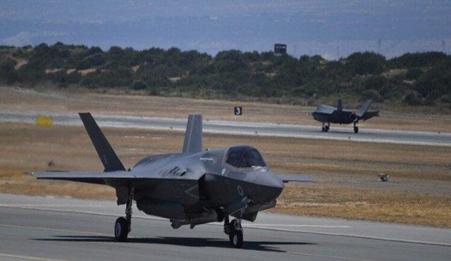 واشنطن رفضت طلبًا للإمارات بشراء مقاتلات f-35