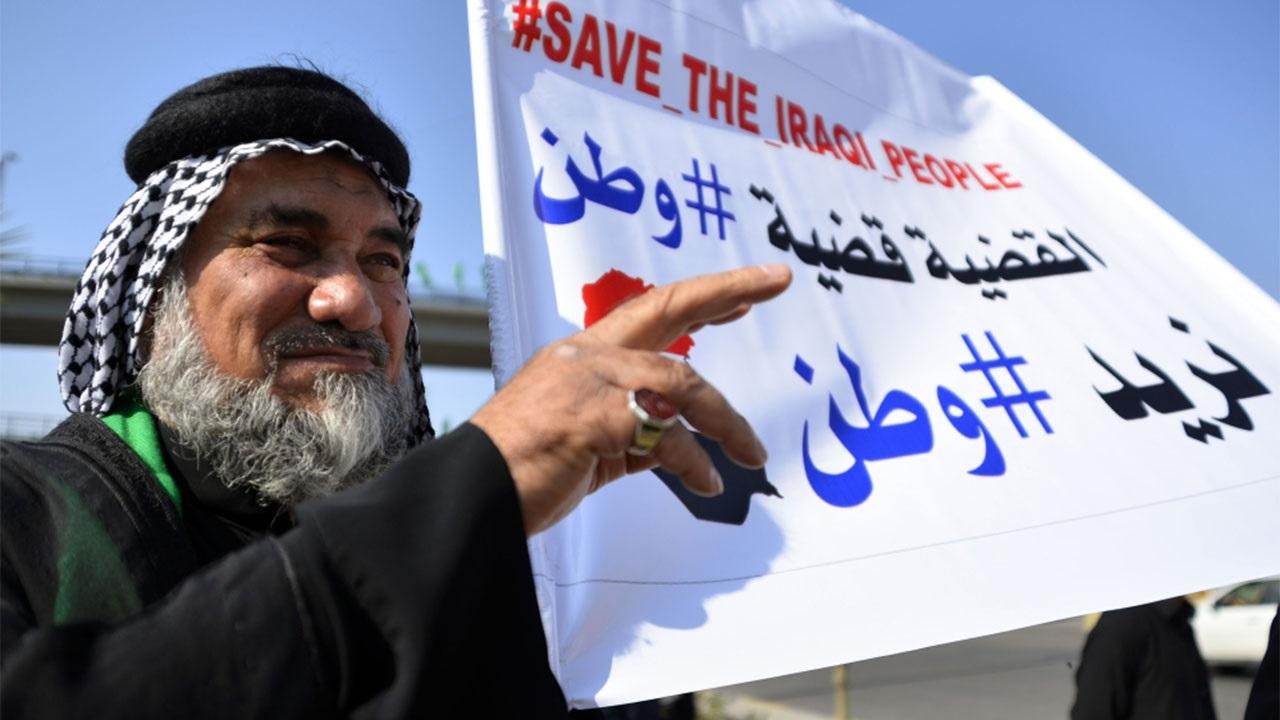 الحراك الاحتجاجي  في العراق.. استعادة الوطن و«المواطنة»!