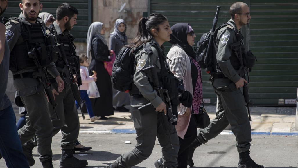 فرنسا تستدعي القائم بالأعمال الإسرائيلي بعد اقتحام قوات لمركزها الثقافى بالقدس