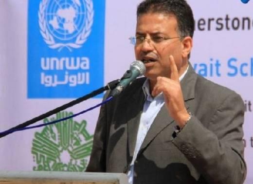 الاونروا تقرر فتح مراكز توزيع مساعدات غذائية جديدة بغزة