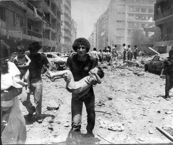 يوم فشلت طائرات بيغن في اصطياد «الرأس الفلسطيني الصلب»