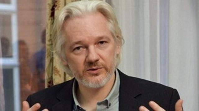 الشرطة البريطانية تعتقل مؤسس ويكيليكس جوليان أسانج