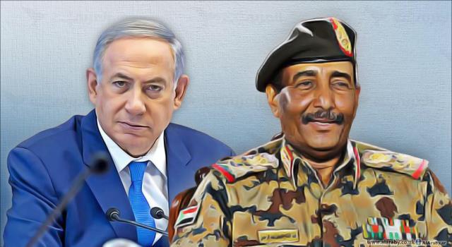 قاطرة التطبيع العربي الإسرائيلي.. والمسار الإقليمي لـ«صفقة ترامب»!