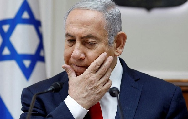 إسرائيل وعقدة الملف الفلسطيني