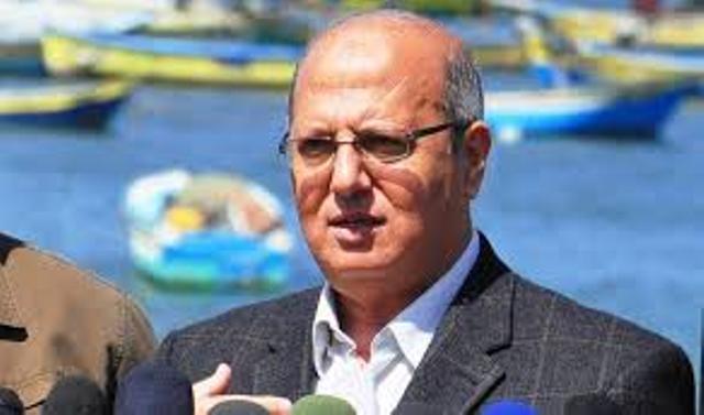 الخضري : دخل الفرد بغزة 2 دولار ومعدل البطالة 65 ٪