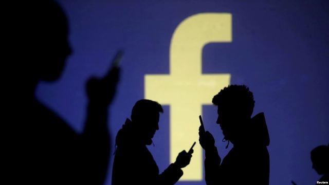 فيسبوك تنشئ غرفة لمراقبة انتخابات البرلمان الاوروبي