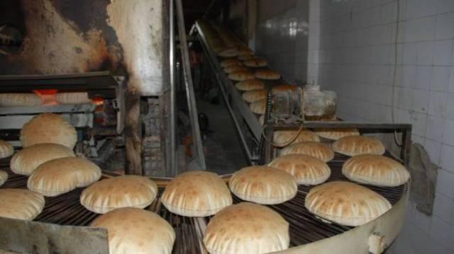 حماية المستهلك الفلسطيني برام الله تُصدر بياناً بخصوص أسعار الخبز