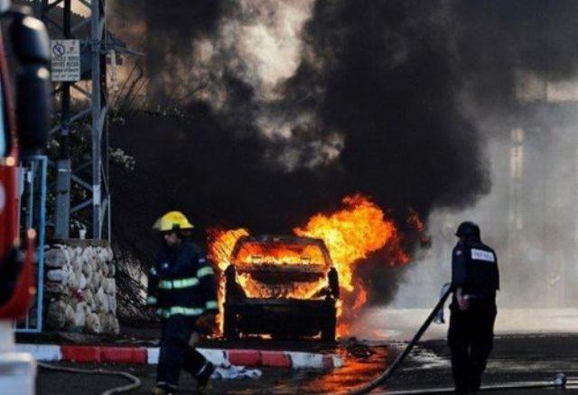 (275) مليون شيكل و62 اصابة خسائر اسرائيلية بجولة التصعيد مع غزة