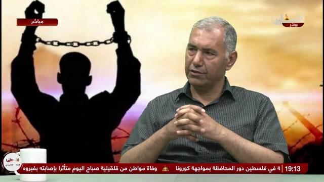 فروانة: (4500) اسير في سجون الاحتلال، بينهم (39) اسيرة و(160) طفل