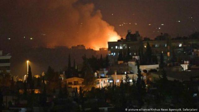 «الديمقراطية» تدين العدوان الإسرائيلي على سوريا ولبنان وترى فيه مؤشراً شديد الخطورة، على المنطقة