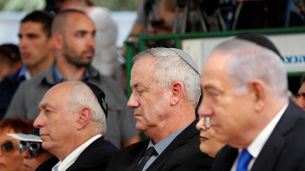 حالة اللا حسم واعادة صياغة اليمين في اسرائيل!