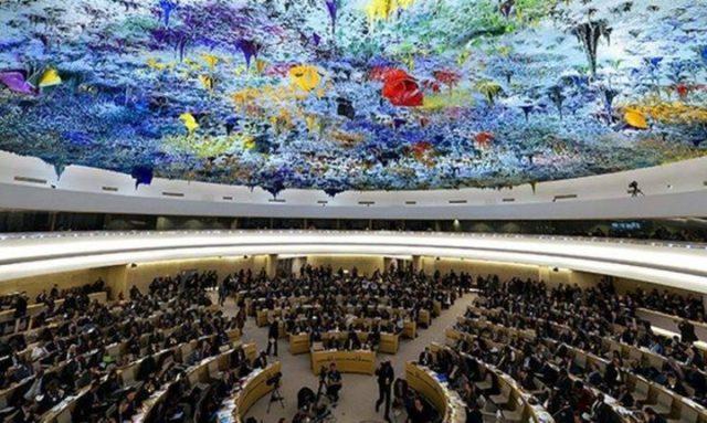 جنيف : جلسة حول سياسات إسرائيل والتمييز العنصري