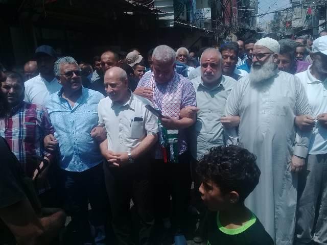 فيصل : مدخل المعالجة بوقف اجراءات وزارة العمل فوراً