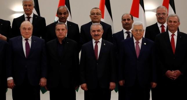 رد حماس المحتمل على حكومة اشتية