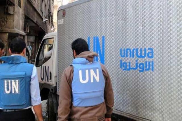 «أونروا» تخفض مساعداتها للاجئي فلسطين بسورية