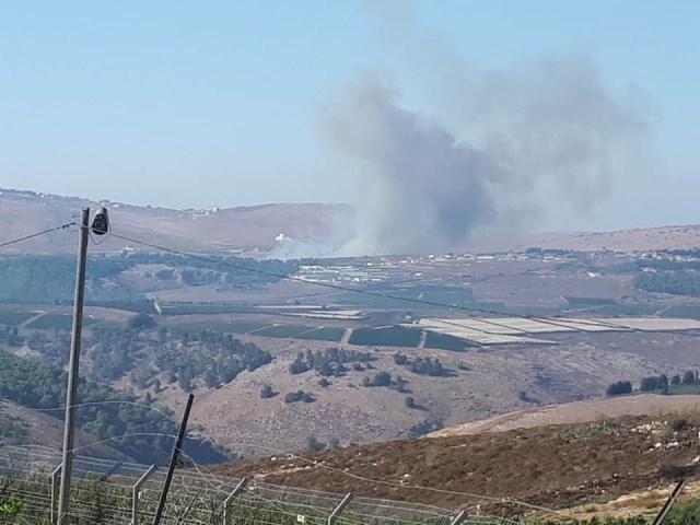 أميركا تعرقل صدور إعلان عن مجلس الامن بشأن التوتر على بين لبنان واسرائيل