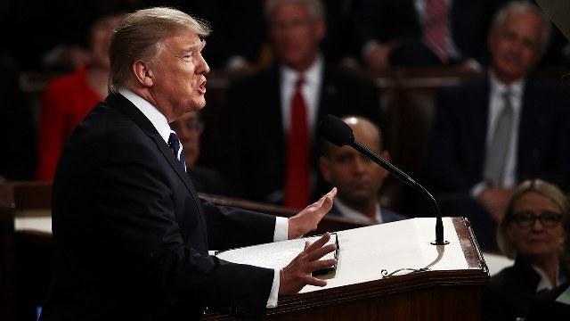 «الديمقراطيون» يطلبون من إدارة ترامب فك الحصار عن غزة