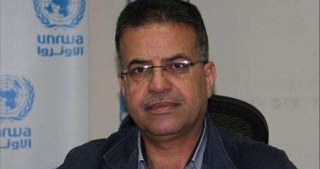 الاونروا توضح موقفها من موظفي المياومة بغزة