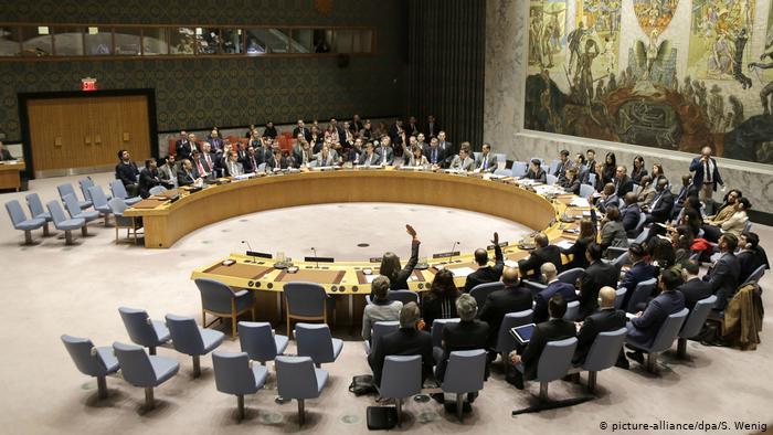 تقرير- مجلس الامن ينتصر لفلسطين في مواجهة سياسة امريكا واسرائيل